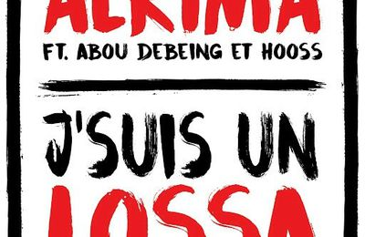 Alrima   J'suis Un Lossa Feat. Abou Debeing & Hooss   (Single)  (H5N1)