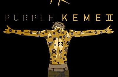 FK    Purple Kemet 2