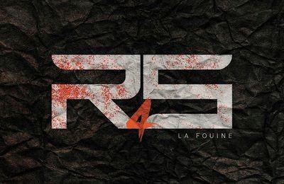 La Fouine    RS4   (Single)  (H5N1)