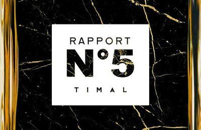 Timal   5ème Rapport   (Single)  (H5N1)