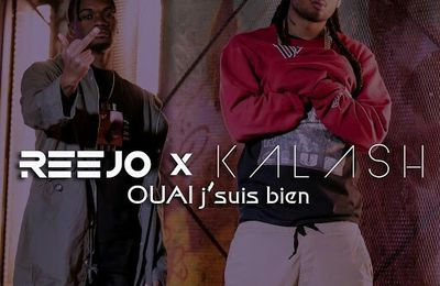 Réejo   Ouai J'suis Bien feat Kalash   (Single)  (H5N1)