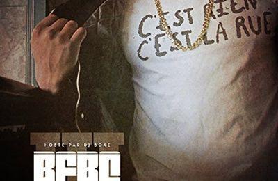 BFBC   C'est Rien C'est La Rue, Vol.3