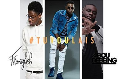 Driks   #Tuvoulais Feat. Franglish & Abou Debeing   (Single)