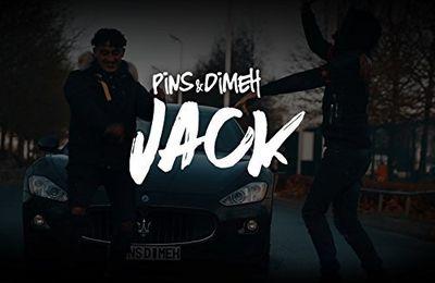 Pins & Dimeh  Jack  (Single)