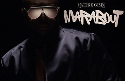 Maître Gims  Marabout  (Single)