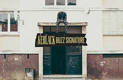 KeBlack   Buzz Signature   (Single)