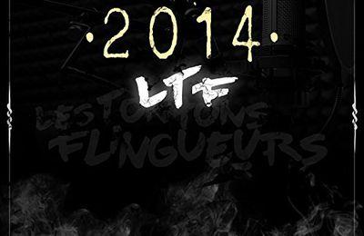 LTF (Les Tontons Flingueurs)   2014 (2017)