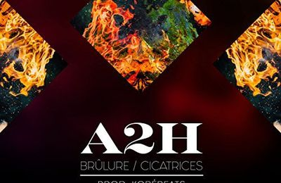 A2H   Brûlure / Cicatrices   (Single)