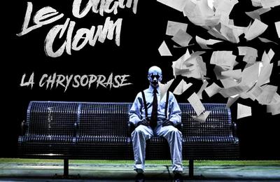 Le Vilain Clown    La Chrysoprase (Mixtape)