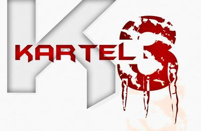 VA - Cartel Records Présente Kartel 3