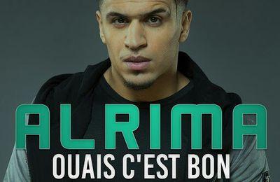 Alrima   Ouais c'est Bon   (Single)  (H5N1)