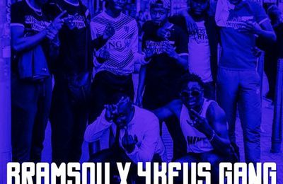 Bramsou   M.G.B.Z Feat. 4Keus Gang   (Single)
