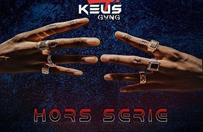 4Keus Gang   O'KCLH   (Single)