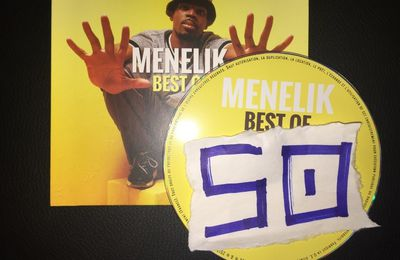Menelik   Best Of   (SO)
