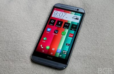 HTC One (M8) sales apparently off to a flying start