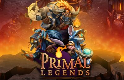 Primal Legends, une simple critique