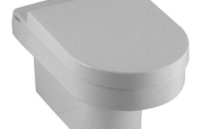 Keramag WC Tiefspüler Xeno 206250, Hänge WC KeraTect weiß(alpin) 206250600