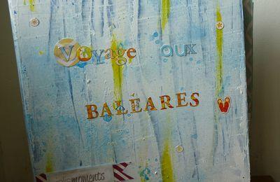 Album: Voyage aux Baléares