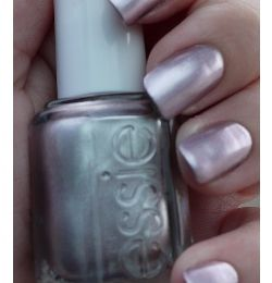 Essie Nothing Else Metals & Sure Shot