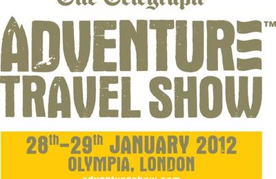 Win a pair of tickets to The Telegraph Adventure Travel Show! - Closed