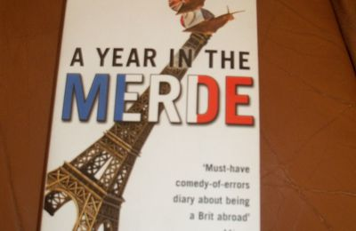 """A year in the merde"" Stephen Clarke - 4€"