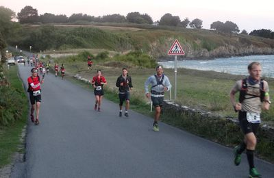 Belle-Ile en trail 2016-Alex