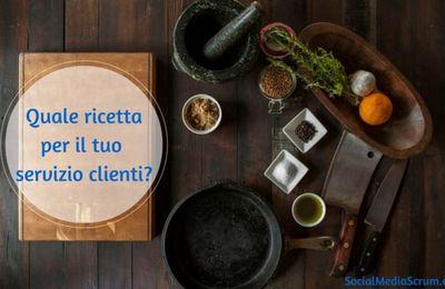 Gli ingredienti essenziali di un servizio clienti proattivo [case study]