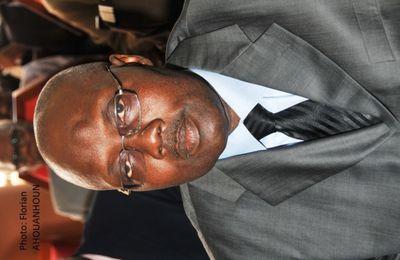 Autorité Nationale de Lutte contre la Corruption : Guy OGOUBIYI élu président