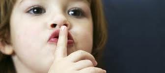 Critique secrète .. !