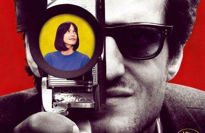 Cannes2017 Le Redoutable de Michel Hazanavicius bande-annonce