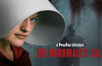 HULU louloulou !!! THE HANDMAID'S TALE