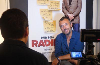Les belles rencontres Retro 10 Radin Fred Cavayé
