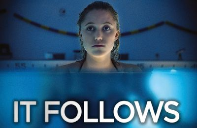 IT FOLLOWS Bientôt des photos EXCLUSIVES de Cannes2015 en attendant le Trailer #1