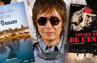 Podcast La Musicale de CINEMATIQUE SANS TOC Spécial Michael Cimino