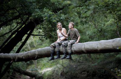 Adèle Haenel une com' Battante Retour sur Cannes2014 en vidéo