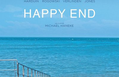 Cannes2017 Happy End de Michael Haneke bande-annonce