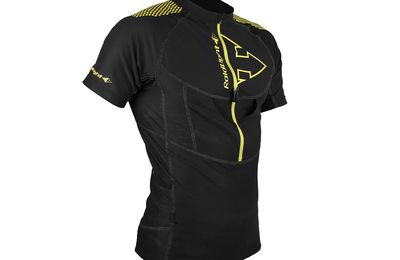 "Maillot Raidlight XP Fit 3D: la qualité ""made in france"" !"