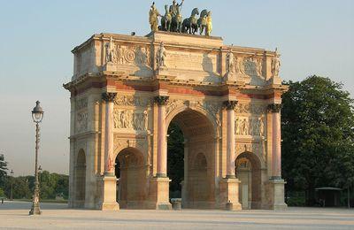 LE DECRET IMPERIAL DU 26 FEVRIER 1806.....
