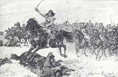 10 JUIN 1807 ...........HEILSBERG....