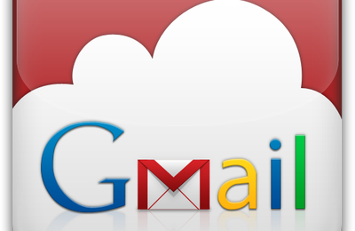Il a son email !