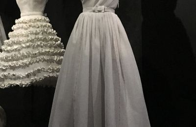 Christian Dior, l'architecte de la mode