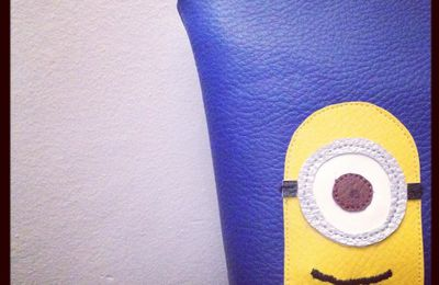 Trousse minion !