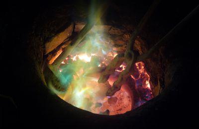 L'expérience du bronze, partie 2, en Chartreuse
