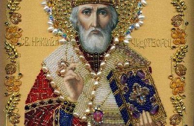 Les conciles œcuméniques sont l'autorité de la Foi chrétienne