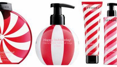 Happy Bubbleday by Sephora