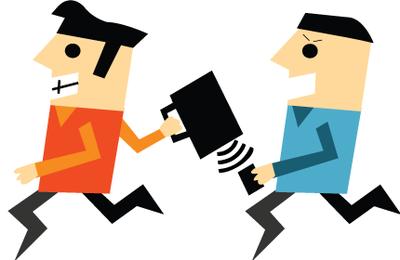 Les cartes bancaires avec paiement sans contact piratables avec un lecteur RFID portable