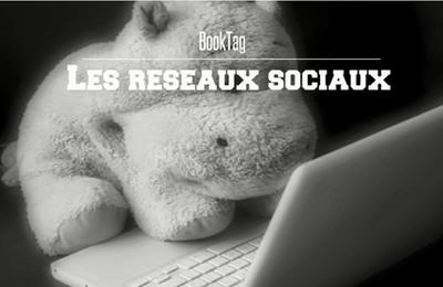 Le Book Tag : Les réseaux sociaux