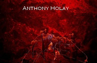 Incubes d'Anthony Holay