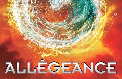 Divergent – Tome 3 : Allégeance de Veronica Roth