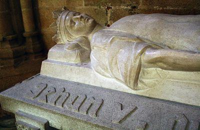 Jean V et la langue bretonne